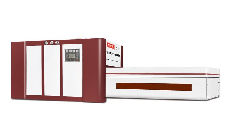 TM2580B免漆门专用膜压机