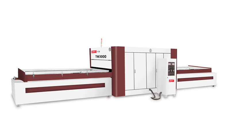 TM3000全自动高光覆膜机